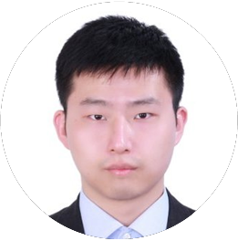 Minghao (Frederic) Wang