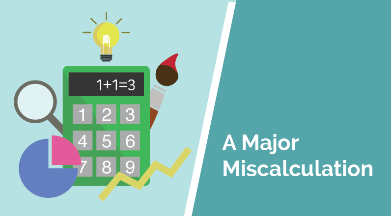 Digital Marketing Mistakes & Accounting Companies: A Major Miscalculation