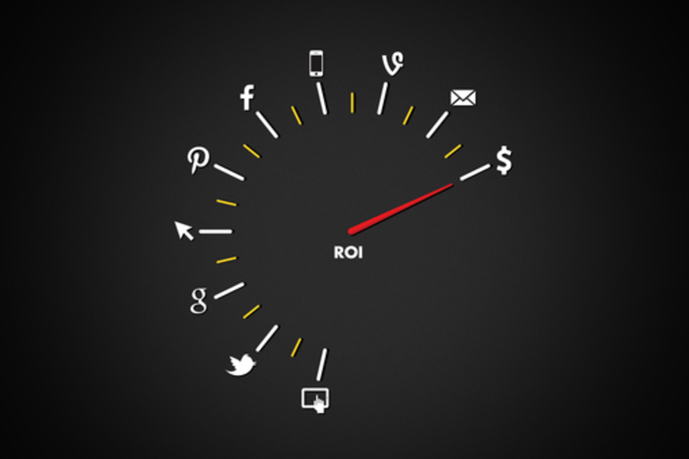 Measuring ROI in Digital Marketing