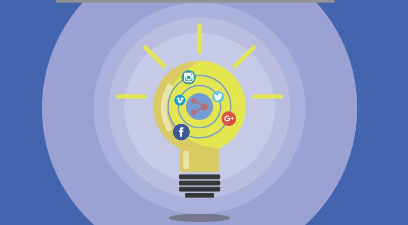 25 Social Media Content Ideas