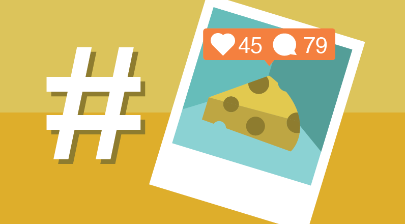 #Saycheese: Using images to promote your brand on social media