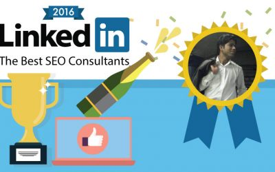 LinkedIn's Most Recommended SEO/SEM Specialist: Maqsood Rahman